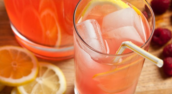 Al fakhamah: Pink lemonade, Blue mist