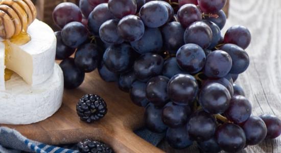 Al Fakher: Виноград с ягодой (ежевика), Апельсин, Мята.