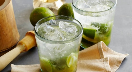 Starbuzz: Яблочный мартини, Мохито