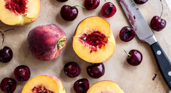 Fumari: Вишня, Белый персик, Тропический манго