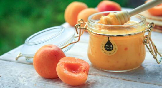 Нежный микс с яркими и приятным ароматом абрикоса и меда. Соотношение табаков: абрикос 70%, мед 30%.