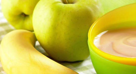 Nakhla: Банан, Ледяное яблоко, Мята