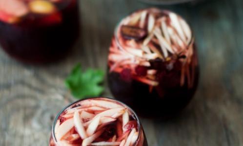 Serbetli: Яблоко, Вишня