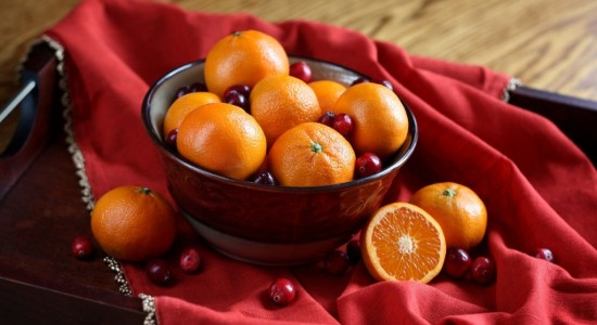 Serbetli: Bodrum Tangerine (Мандарин), Istanbul Nights (Стамбульские ночи)