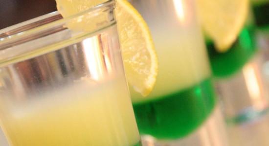 Tangiers: Cane Mint, Абсент. Nakhla: Лимон