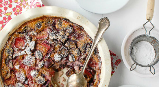 Cherry-Strawberry-Custard-Pie-Clafoutis-BoulderLocavore.com-