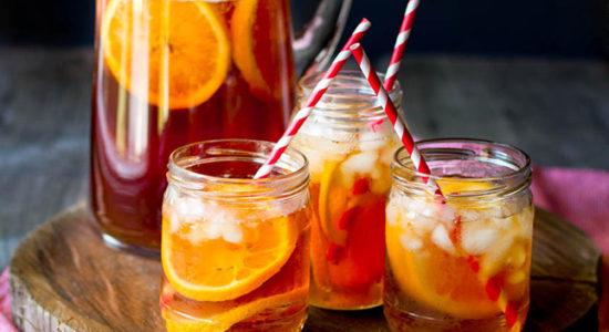 ginger-orange-iced-tea