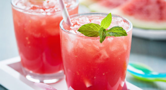 watermelon-lime-smoothie