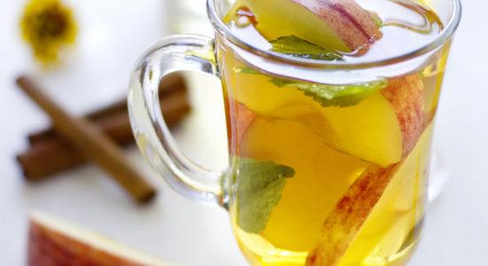 Honey-Apple-Tea