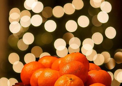 christmas-christmas-tree-mandarin-new-year-Favim.com-249681